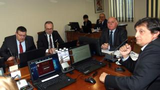 ВСС отказа нова процедура по избор на шеф на ВАС
