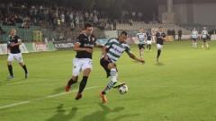 Локомотив (Пловдив) поиска наказание за Николай Йорданов