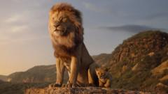 """Завладяващ първи трейлър на """"Цар лъв"""""""