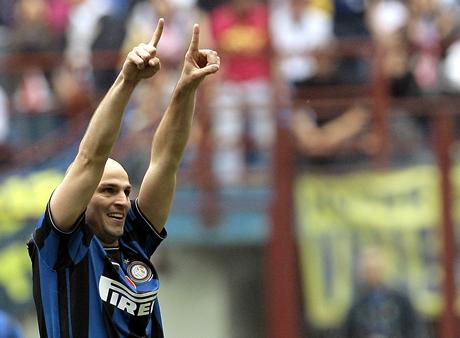 Победи за Интер и Рома