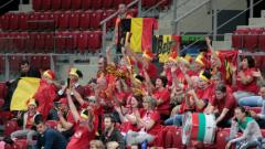 Мачовете от елита на Белгия ще се играят по програма