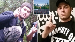 19-годишен фен на ДАЕШ планирал да опакова кенгуру с експлозиви и да взриви полицаи