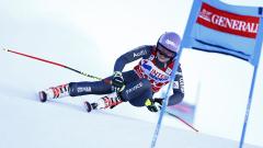 Банско е домакин на на спускане от Световната купа при жените