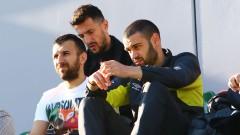 Станислав Манолев: Ганчев се видя с Любо Пенев и решиха, че не ме искат в ЦСКА