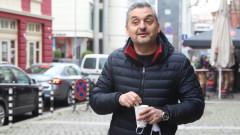 Сервитьорът дойде и раздаде сметките на Нинова, огорчен Кирил Добрев