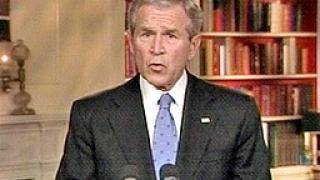 Буш номинира нов посланик в Афганистан