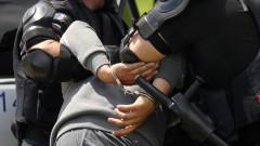 Пиян, дрогиран и без книжка удря шофьор и псува полицаи