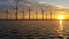 Великобритания подобри рекорда за производство на електроенергия без въглища