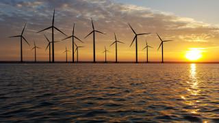 Великобритания може да се откаже от атомните централи заради евтината вятърна енергия