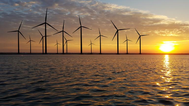 Възобновяемите енергийни източници могат да генерират половината от електрическата енергия