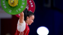 Кристина Йову с три допинг наказния, вдигайки за три различни държави