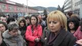 Ощетените работнички от Дупница подават заявления за неизплатените си заплати