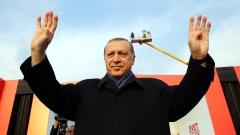 Ердоган напомпа референдума