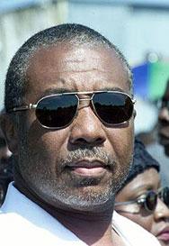 Подновяват процеса срещу бившия президент на Либерия