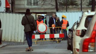 """Започва ремонтът на улица """"Черковна"""" в София"""