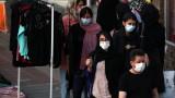 Иран с повече от 40 000 починали от коронавирус