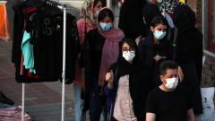 Трета вълна от COVID-19 заплашва Иран
