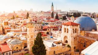 Йерусалим е туптящо сърце за всеки палестинец, счита посланикът им у нас