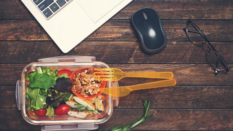 Как да сe храним здравословно всеки ден