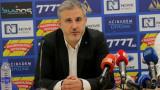 Павел Колев: Левски е стабилен, имаме ясна концепция какви играчи търсим