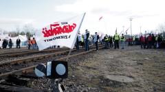 Полша затваря последните въглищни мини през 2049 г.
