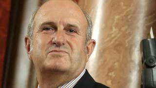 Владо Бучковски става специален пратеник на С. Македония за България