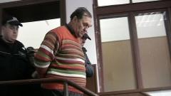 Иван Евстатиев остава в ареста, свалил 35 кг за 4 месеца