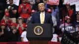 Разузнаването на САЩ предупредило Конгреса, че Русия работи за преизбирането на Тръмп