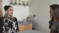 """""""Мис Вселена България"""" Виолина Анчева: Ще се развивам в политиката (ВИДЕО)"""