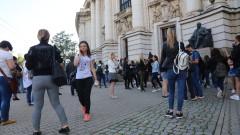 Коронавирусът не отказа българчетата да учат в чужбина