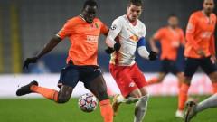 РБ (Лайпциг) удари Истанбул Башакшехир в трилър със седем гола