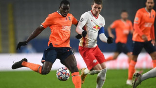 РБ (Лайцпиг) удари Истанбул Башакшехир в трилър със седем гола