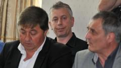 Президентът на Ботев обеща премии за футболистите