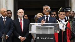 Кметът на Лондон се обяви срещу рестарта на Висшата лига