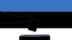Естония също разреши на българите там да гласуват на 4 април
