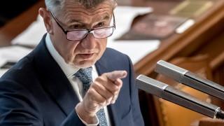 Бабиш: Чехия ще строи АЕЦ, дори и в нарушение на европейското законодателство