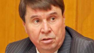 Сергей Цеков: При опит за преврат в Киев се обръщаме за помощ към Русия