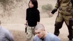 """Над 500 жени от Запада са се присъединили към """"Ислямска държава"""""""
