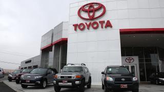 Toyota и Nissan намаляват продажбите през февруари