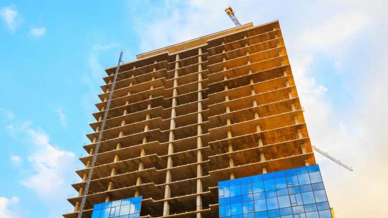 Нова офис сграда ще се появи в близост до софийския
