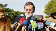 Рахой: Пучдемон единствен ще отговаря за отнемането на автономията на Каталуния