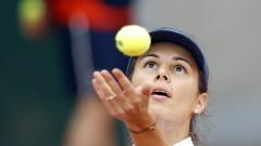 Пиронкова и Томова запазиха позиции в ранглистата на WТА