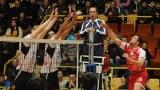 Добруджа и Монтана поведоха в полуфиналните серии