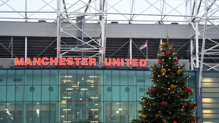 Манчестър Юнайтед стана обект на интерес от принца на Саудитска