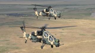 Пакистан купува турски хеликоптери