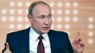 Путин: За Русия ще е добре цените на петрола да са по-високи от $46 за барел