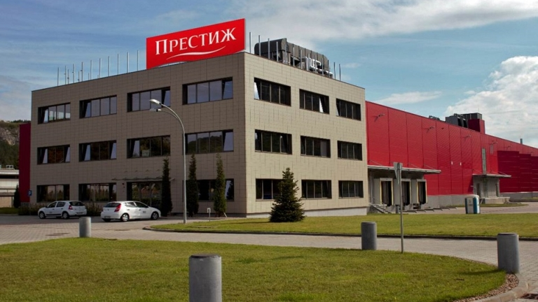 Лидер в производството на захарни изделия инвестира 6,5 милиона лева във Велико Търново
