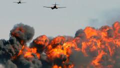 """Китай тества """"Майката на всички бомби"""""""
