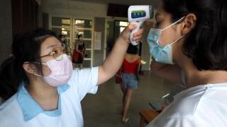 Китай създал ваксина срещу коронавируса