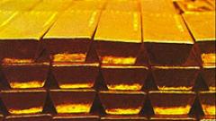 Нов рекорд за цената на златото